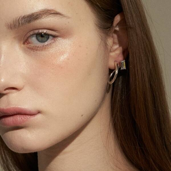 cellmute#[cellmute] Line earring_01_MX9XX056