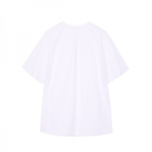 온앤온에디션[온앤온에디션] WASHING BELL-SLEEVE T-SHIRT_WHITE NE8ME3230